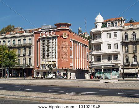 Hard Rock Lisbon