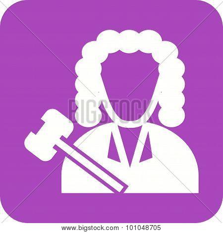 Judge , Court