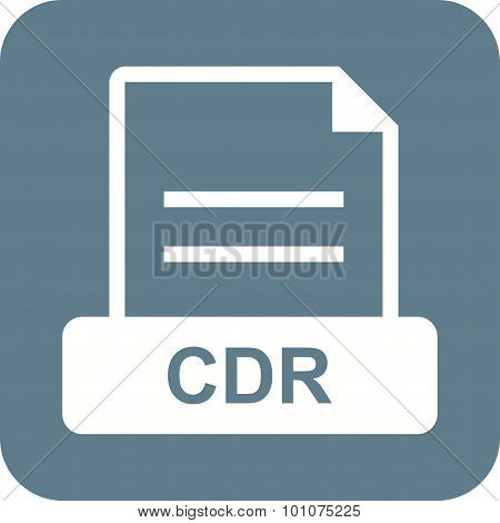 CDR File