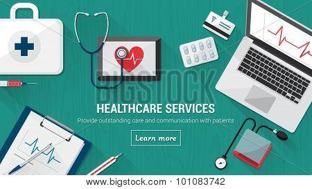Medical Desktop