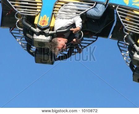 Thrill Seeker 5 F