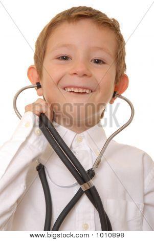 Doctor Boy 8
