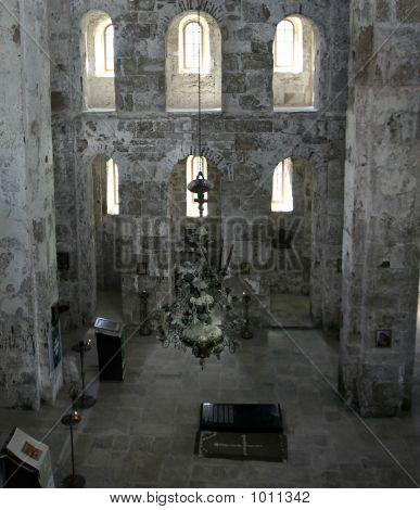Ancient Greek Church(Monastery)