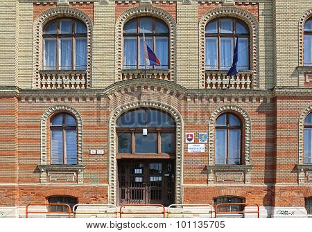 Engineering School Bratislava