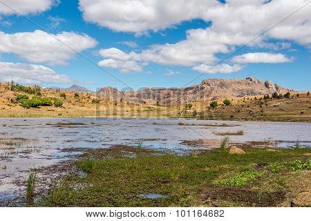 Anja - Nature Reserve Of Madagascar