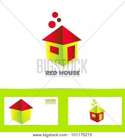 House Home Logo