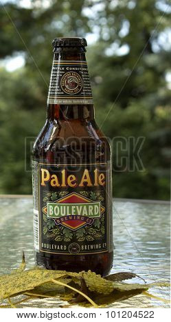 Pale Ale Beer