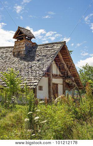 Romantic Historic House