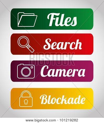 Mobile applications shop entertainment