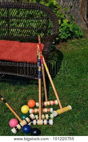 Equipment for a Relaxing Family Game