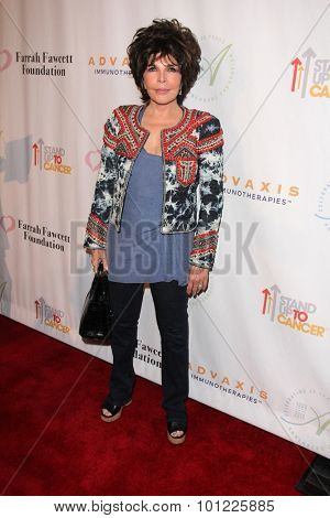 LOS ANGELES - SEP 9:  Carole Bayer Sager at the Farrah Fawcett Foundation Fiesta at the Wallis Annenberg Center on September 9, 2015 in Beverly Hills, CA