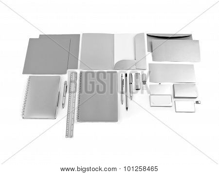 Elements Of Corporate Identity
