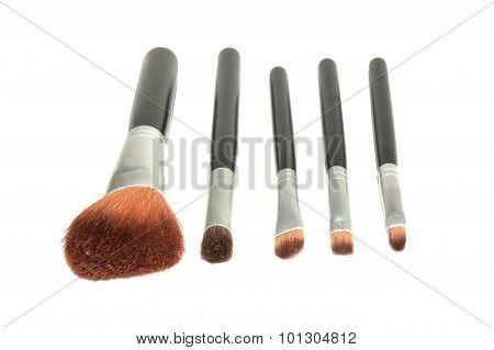 Makeup Brushes Set