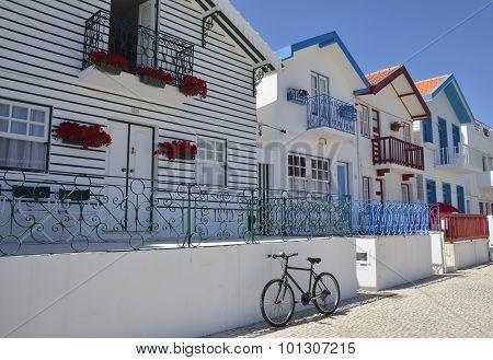 Portugal Beach Houses