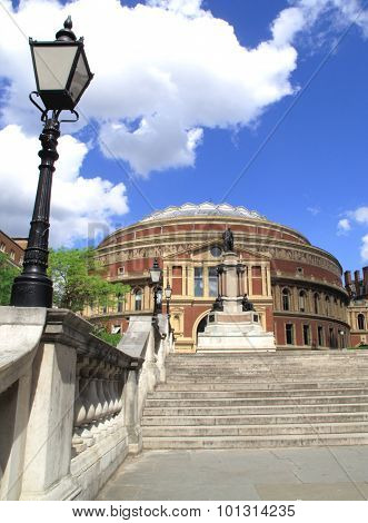 Royal Albert Hall