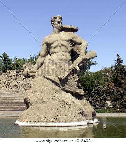 Russian Hero