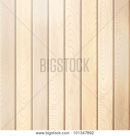 Pine Wood Plank Background.