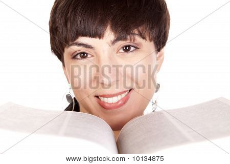 Face On Book