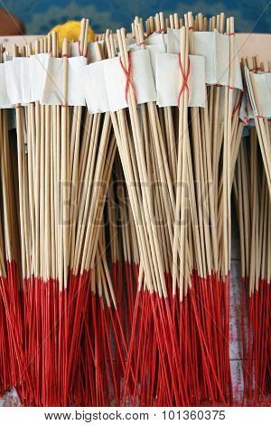 Incense in Thailand