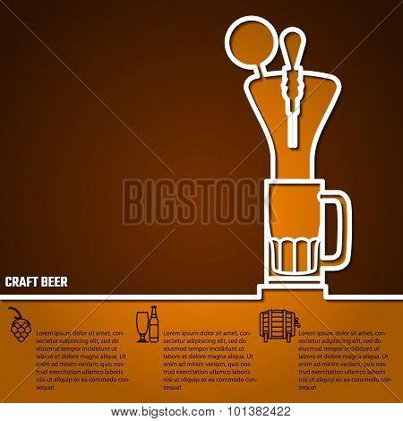 Beer by Line Bg