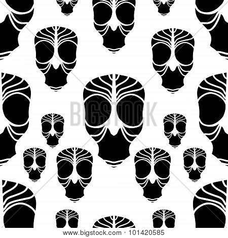 Scull pattern.