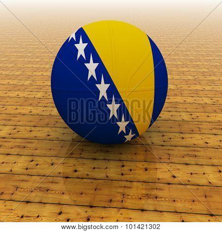 Bosnia Herzegovina Basketball