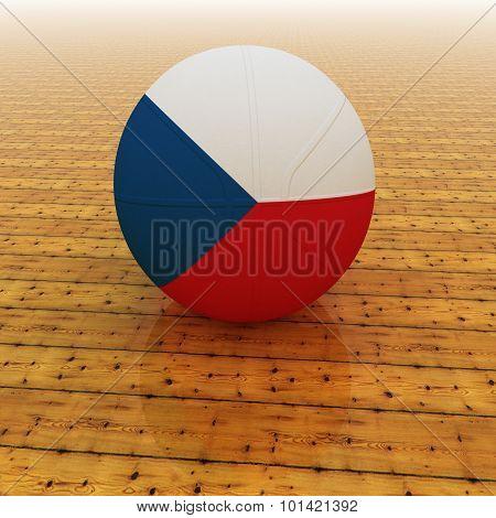 Czech Basketball