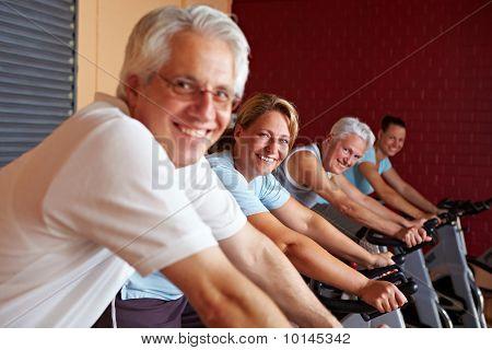 Happy Exercises