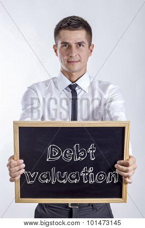 Debt Valuation