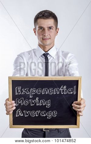 Exponential Moving Average Ema