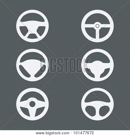 handlebars icons for cars