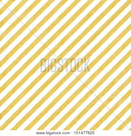 Festive striped background with gold foil texture