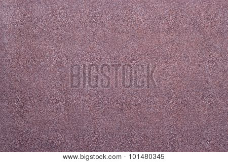Brown Suede Texture Background