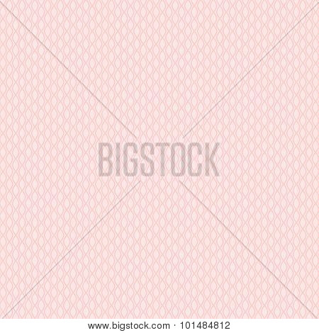 Chic  seamless patterns. Pink, white