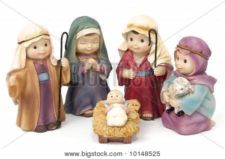 Bethlehem, Anbetung