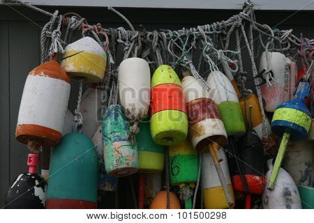 Maine Buoys