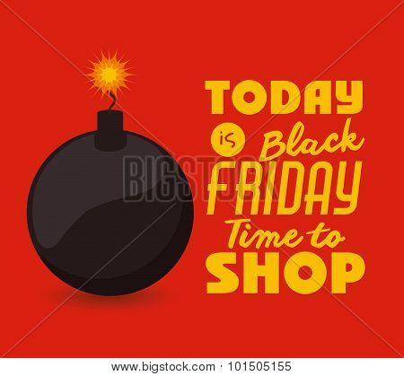 Black Friday design