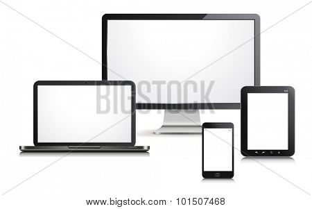 Electronic Device Collection