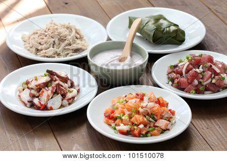 hawaiian traditional food
