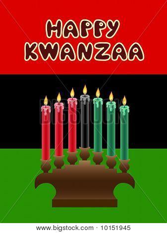 Kwanzaa Theme