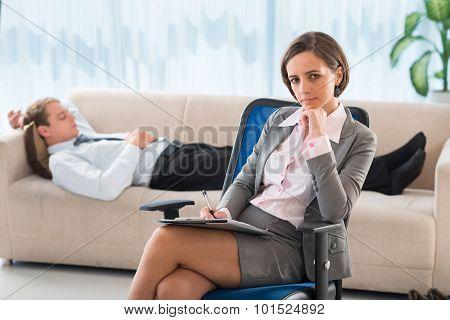 Professional Psychiatrist