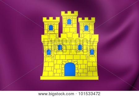 Flag Of Castile