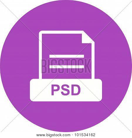 PSD , File