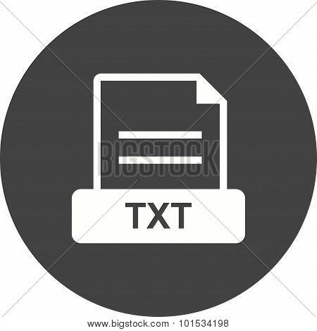 TXT , File