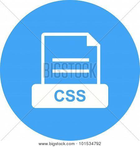 CSS , File
