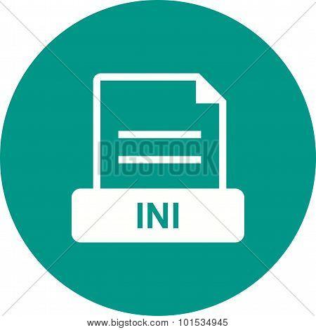 INI , File