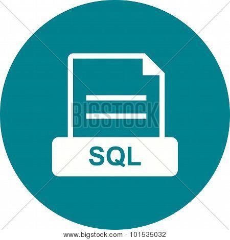 SQL , File