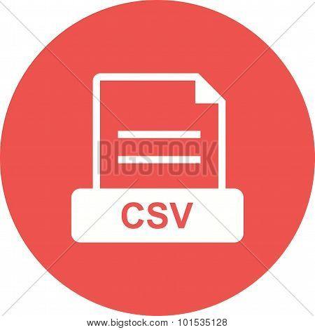 CSV , File