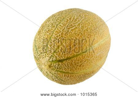 Whole Austrailian Rockmelon