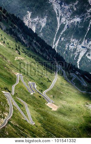 Driver's Road - Stelvio Pass